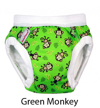 green monkey Imse vimse organic training pant