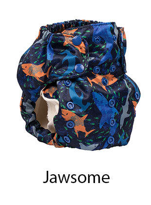 Jawsome smart bottoms