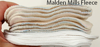 malden fleece comparison