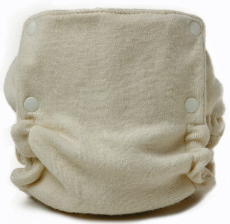 babee greens wool diaper cover