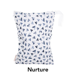 Smart Bottoms On the Go Wet Bag Nurture