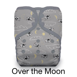over the moon pocket diaper