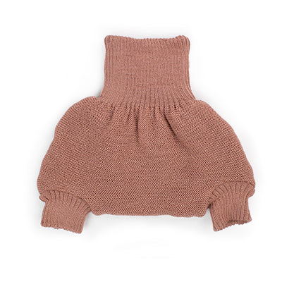 rose wool pull on