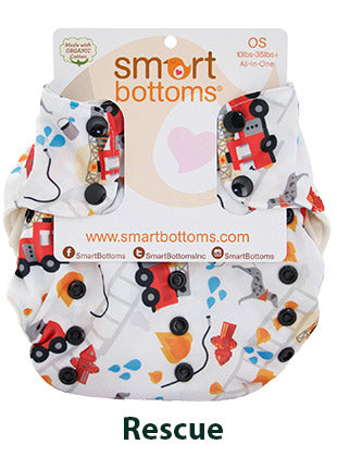 Smart Bottoms Smart One Rescue