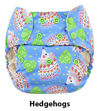 Blueberry Simplex AIO hedgehogs