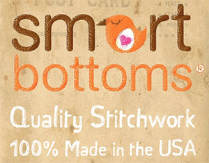logo smart bottoms
