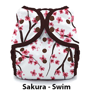 Thirsties Swim Sakura