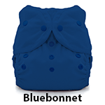 Duo Wrap Snap Bluebonnet