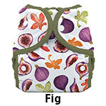 Duo Wrap Snap Fig