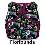 Duo Wrap Snap Floribunda