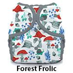 Duo Wrap Snap Forest Frolic