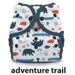 Duo Wrap Snap Adventure Trail