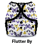 Thirsties Duo Wrap Flutter By Snap