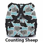 Duo Wrap Snap Counting Sheep