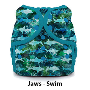 Swim Diaper Jaws