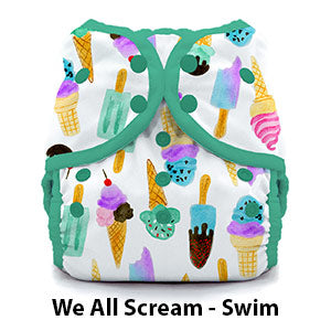 Swim Diaper We All Scream