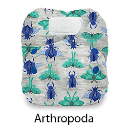 Natural Newborn Hook and Loop Arthropoda
