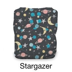 Thirsties Snap Natural AIO Stargazer