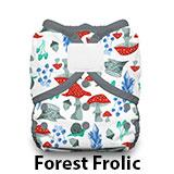 Duo Wrap Hook and Loop Forest Frolic