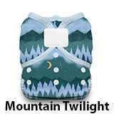 Duo Wrap Hook and Loop Mountain Twilight