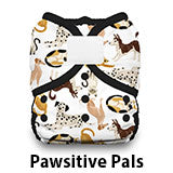 Duo Wrap Hook and Loop Pawsitive Pals