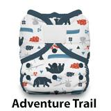 Duo Wrap Hook and Loop Adventure Trail