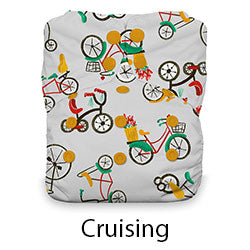 Stay Dry One Size AIO Cruising