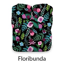 Thirsties Snap Stay Dry AIO Floribunda