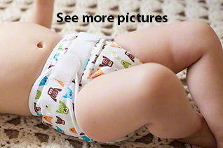 click to see more pictures on a baby