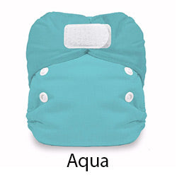 Thirsties newborn aio aqua