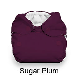Sugar Plum purple