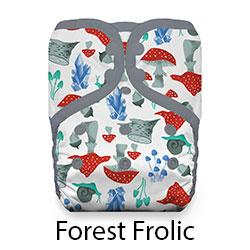 One Size Pocket Forest Frolic