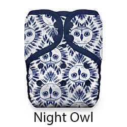 One Size Pocket Night Owl