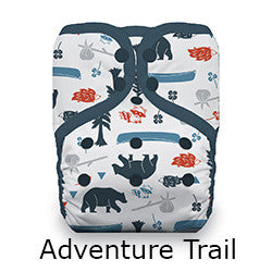 thirsties pocket diaper adventure