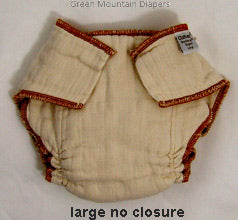 large no closure