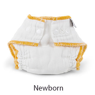 newborn workhorse snap diaper