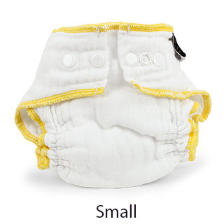 Small Workhorse diaper
