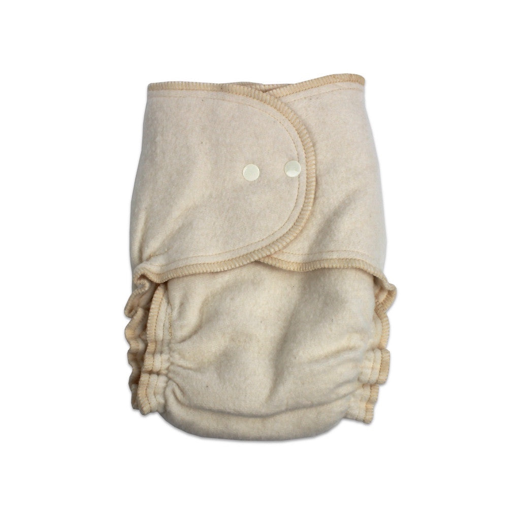 Babee Greens Growing Greens organic cotton baby diaper
