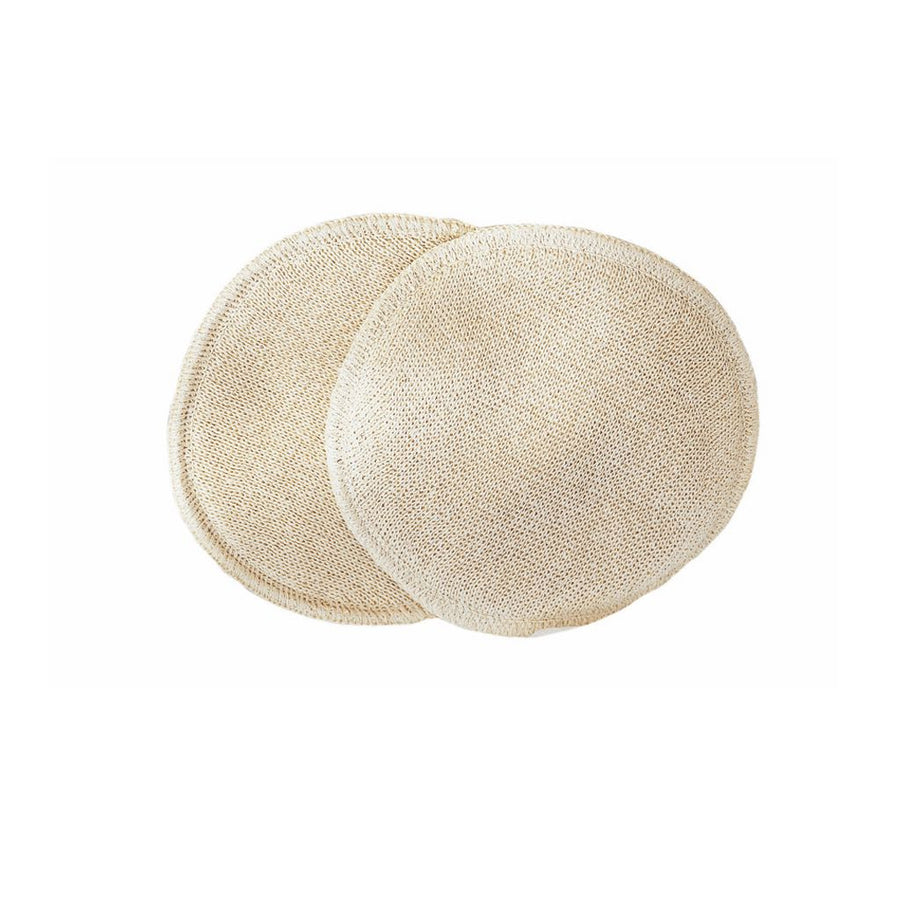 Nursing Pads Silk-Wool-Silk