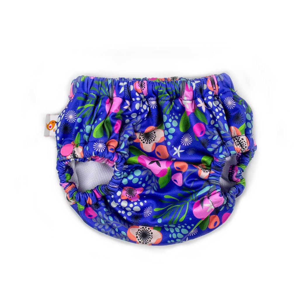 Bottoms Lil Swimmer swim diaper isal flor