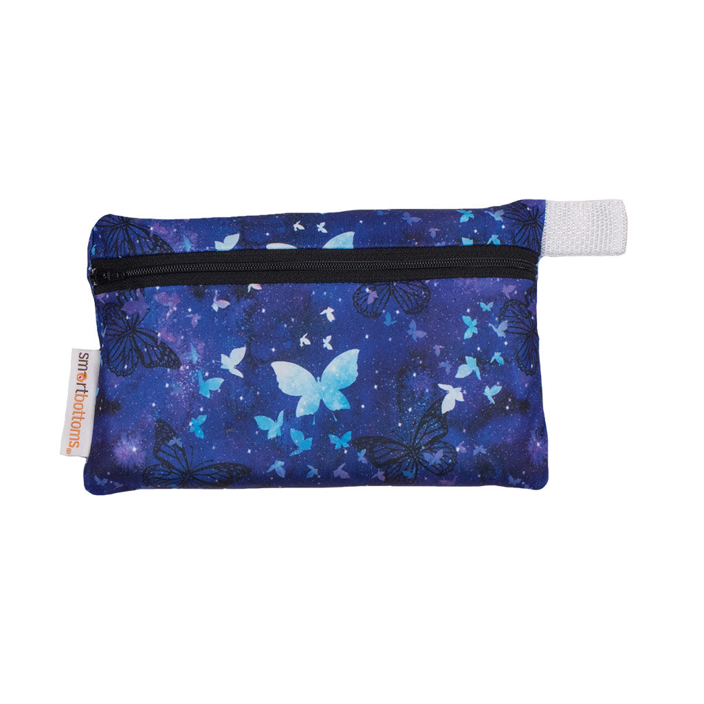 Smart Bottoms Mini Wet Bag Little Wings