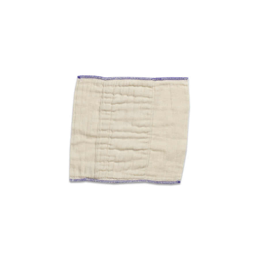 Cloth-eez organic newborn prefold diapers dozen