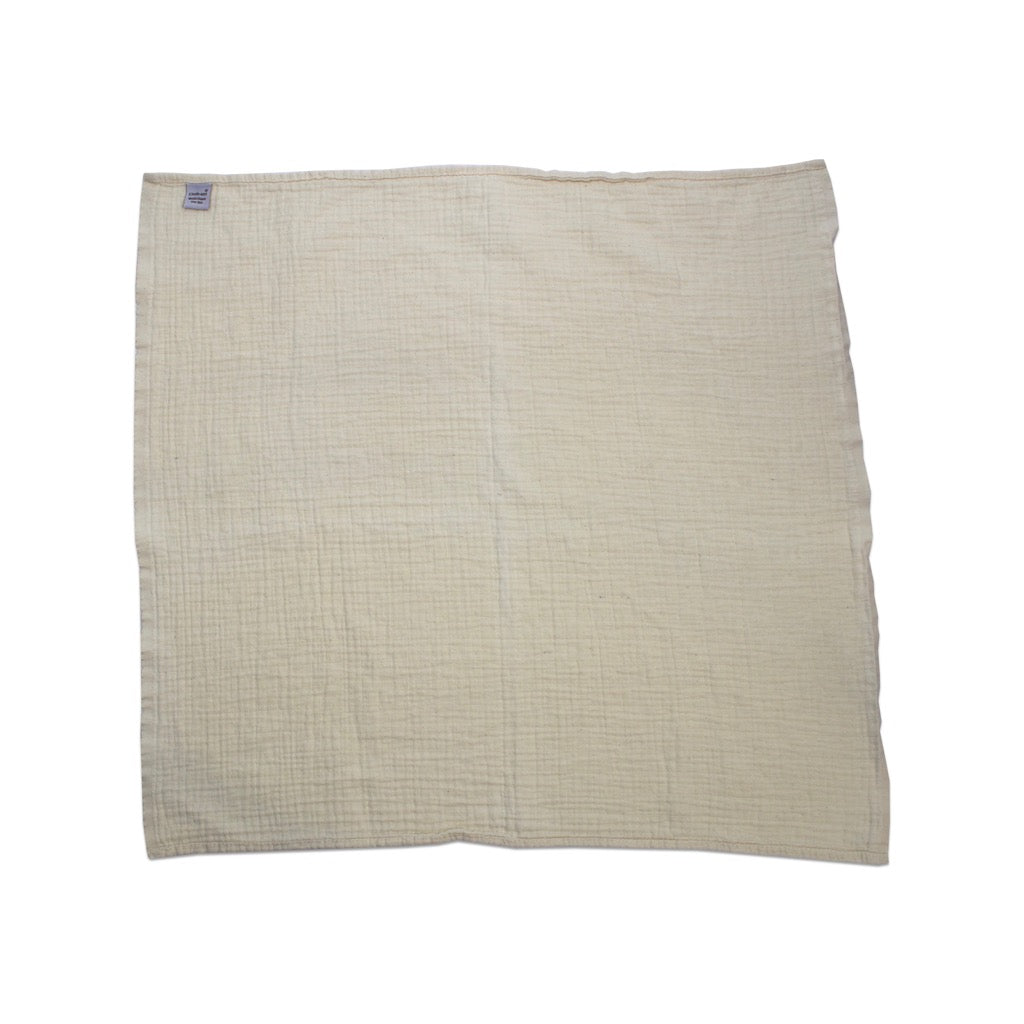 Organic Muslin Diapers One-Size