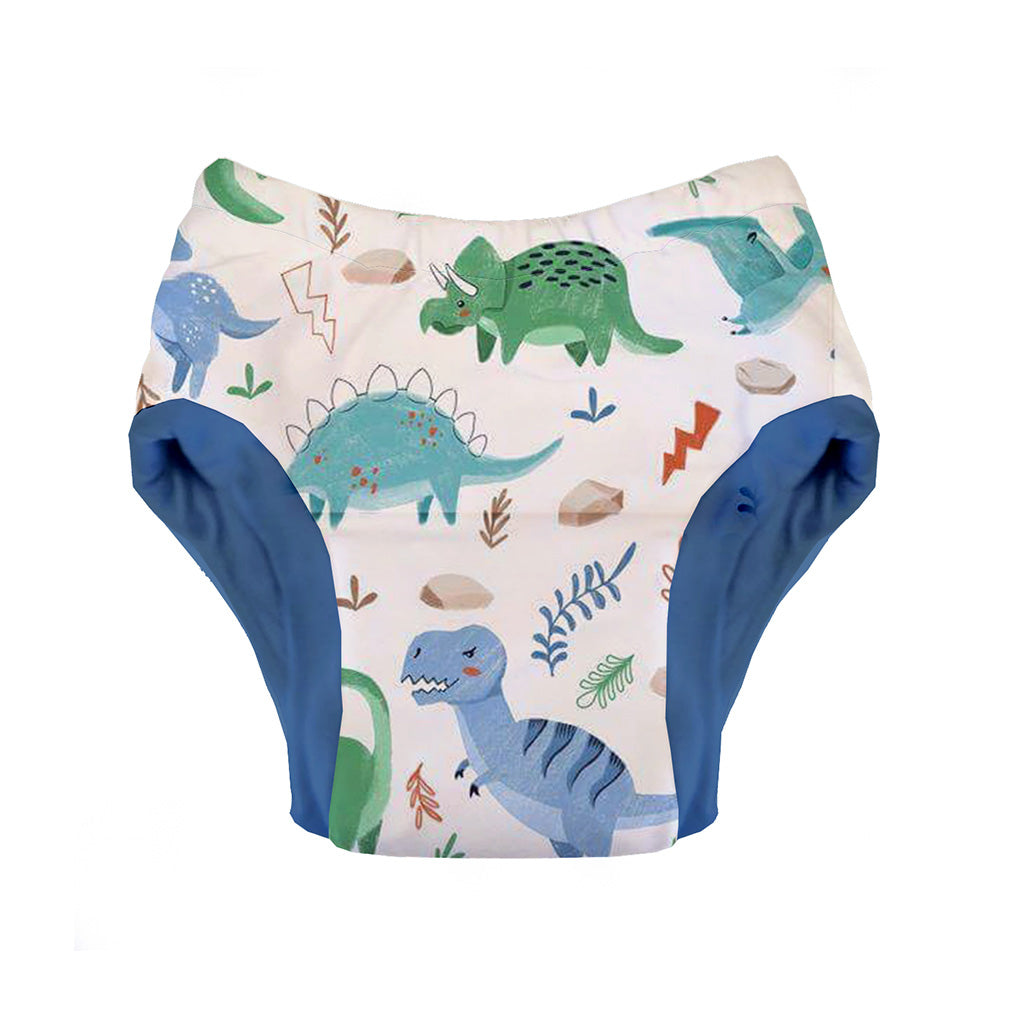 Thirsties Potty Training Pant Classic Jurassic