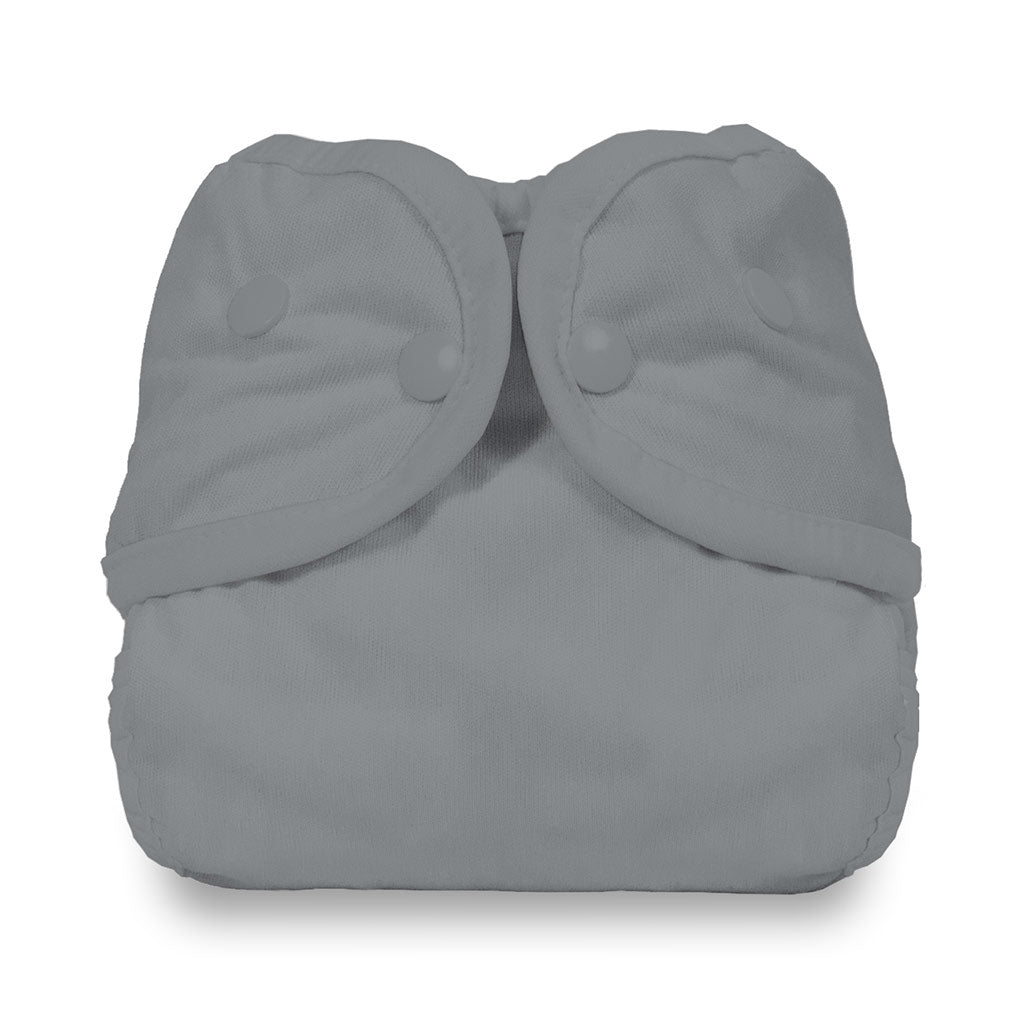Thirsties Diaper Cover - Snap - sized diaper cover