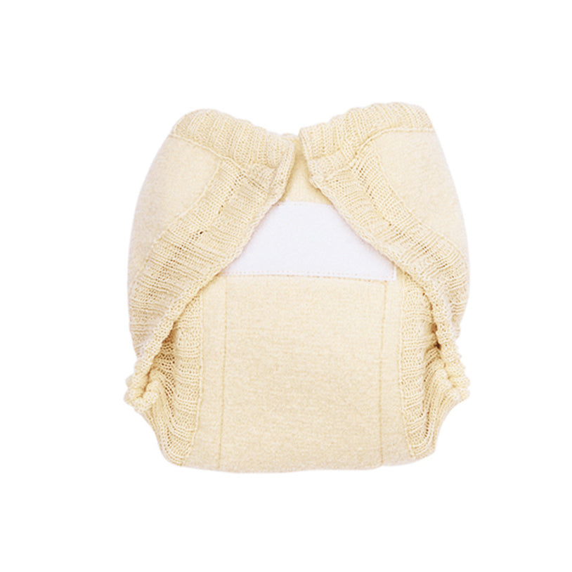 Disana boiled wool diaper wrap night cover