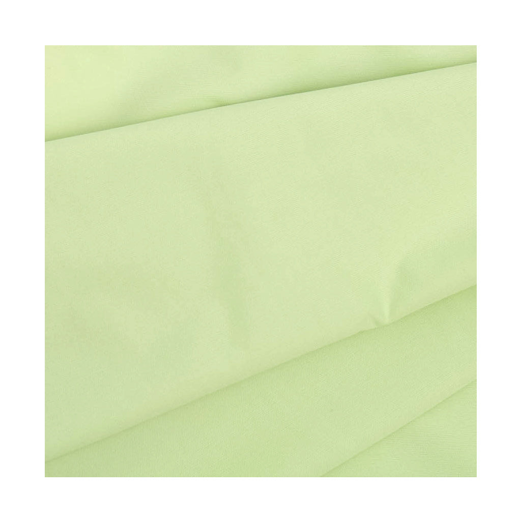 Diaper Cover Fabric - Celery