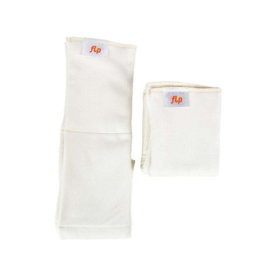 Flip Organic Night Time Insert Diapers 2-Pack