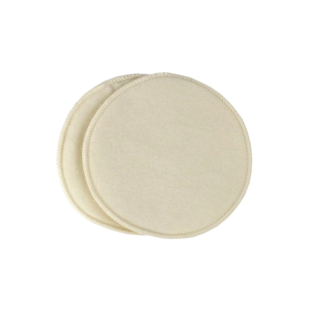 Lanacare softline wool nursing pads breastpads medium