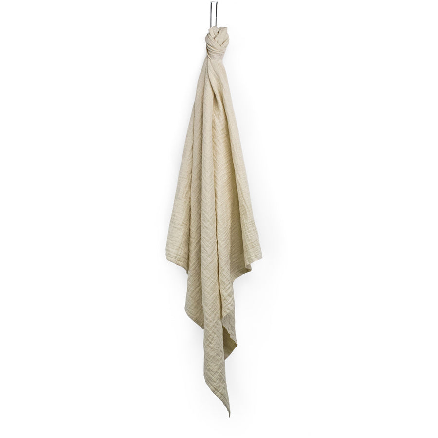 Cloth-eez Organic Muslin Swaddle Blanket